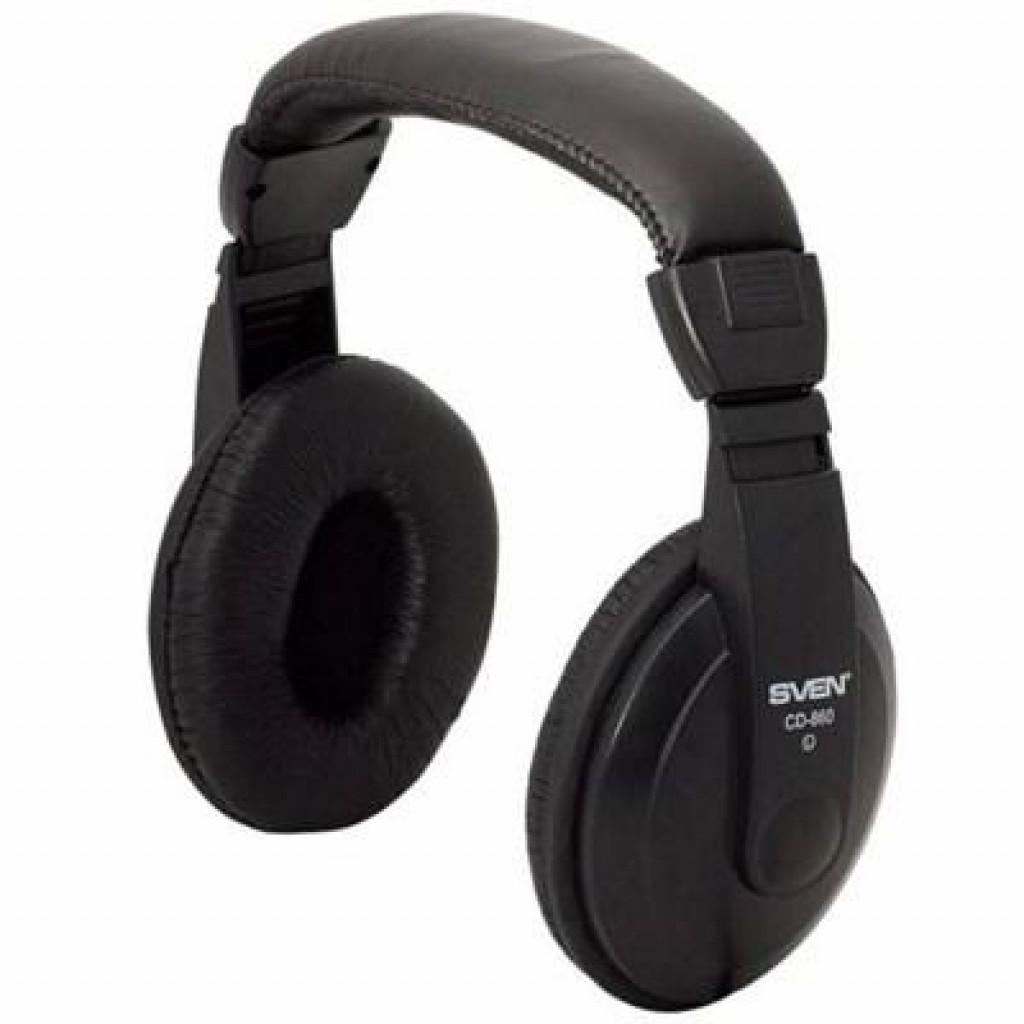 Навушники SVEN AP-860V купити в Києві 77e998d4a3efb