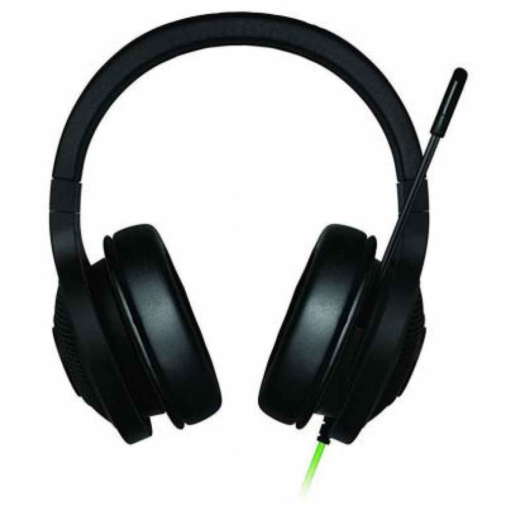 Навушники Razer Kraken Essential V2 (RZ04-01720100-R3R1) купити в ... 33eb6fb0ffcd3